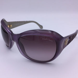 Roberto Cavalli RC 794S 81T Purple Sunglasses ODU